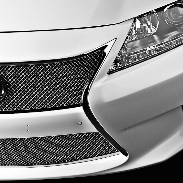 Grille Designs - Car Service Manager - CVD