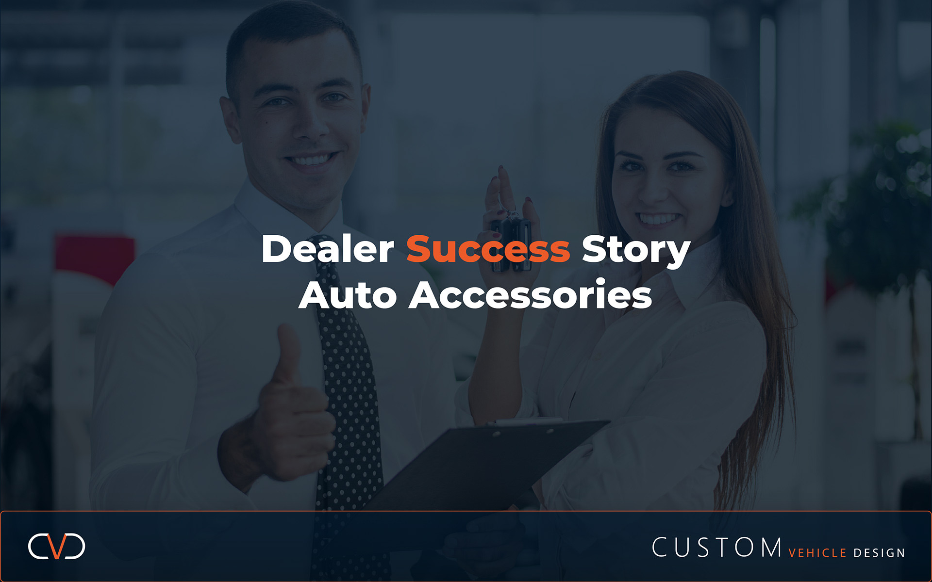 Auto Accessories: Dealer Success Story - Park Place Lexus, Plano, TX